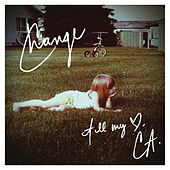Change by Christina Aguilera
