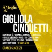 Il Meglio di Gigliola Cinquetti - Grandi Successi by Gigliola Cinquetti