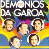 O Samba Continua de Demônios da Garoa