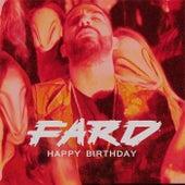 Happy Birthday von Fard