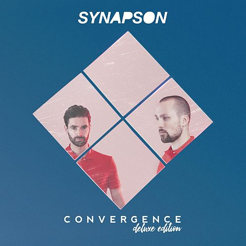 Convergence (Deluxe Edition) by Synapson