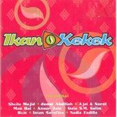 Ikan Kekek by Various Artists