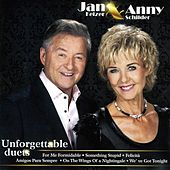 Unforgettable Duets de Jan