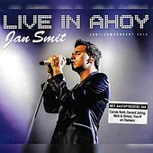 Live In Ahoy de Jan Smit