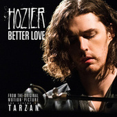 Better Love von Hozier