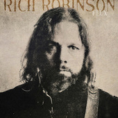 Flux by Rich Robinson