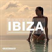 Poolside Ibiza 2016 - EP de Various Artists