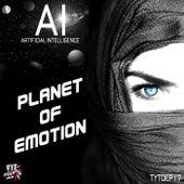 Planet Of Emotion de AI