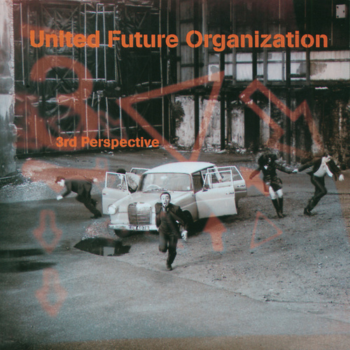 3rd Perspective by United Future Organization