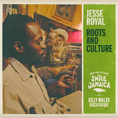 Roots and Culture von Jesse Royal