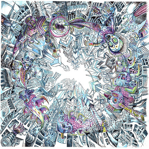 Devotional Songs (with Ernesto Tomasini) by Shackleton