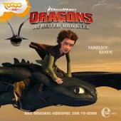 Folge 10: Familienbande (Das Original-Hörspiel zur TV-Serie) von Dragons - Die Reiter von Berk