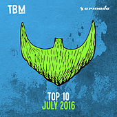 The Bearded Man Top 10 - July 2016 von Various Artists