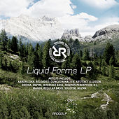 Liquid Forms LP by Various Artists
