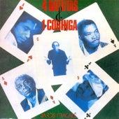 4 Batutas & 1 Coringa by Jards Macalé