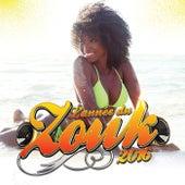 L'année du zouk 2016 by Various Artists
