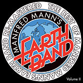 The Best of Manfred Mann's Earth Band, Vol. 2 (Remastered) by Manfred Mann