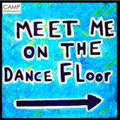 Meet Me On The Dance Floor by Paul Lekakis