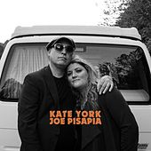 Kate York & Joe Pisapia by Kate York