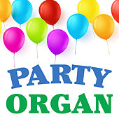 Party Organ de Barry Hall