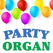 Party Organ von Barry Hall