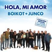 """Hola, Mi Amor (Canción Oficial de la Película """"Cuerpo de Élite"""") von Boikot"""