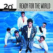 20th Century Masters: The Millennium Collection: Best Of Ready For The World by Ready for the World