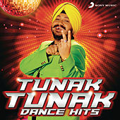 Tunak Tunak Dance Hits de Various Artists