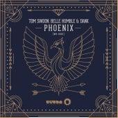 Phoenix (we rise) (Radio Edit) de Dank