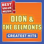 Dion & The Belmonts - Greatest Hits (Best Value Music) van Dion