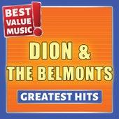 Dion & The Belmonts - Greatest Hits (Best Value Music) von Dion