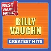 Billy Vaughn - Greatest Hits (Best Value Music) by Billy Vaughn