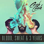 Blood, Sweat & 3 Years van Cash Cash