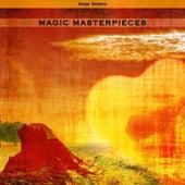 Magic Masterpieces von George Gershwin