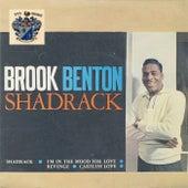 Shadrack by Brook Benton