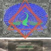 Imposingly de Albert Ayler