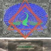 Imposingly by Joe Newman