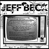 Scared For The Children by Jeff Beck
