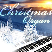 Christmas Organ de Barry Hall