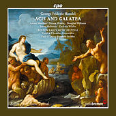 Handel: Acis and Galatea, HWV 49 von Various Artists