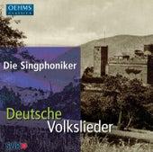 Deutsche Volkslieder by Die Singphoniker