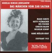 Rimsky-Korsakov: Das Märchen vom zar Saltan by Various Artists