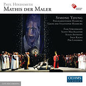 Hindemith: Mathis der Maler by Various Artists