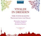 Vivaldi in Dresden de Hansjörg Albrecht