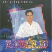 Todo Romantismo De: Robério, Vol. 7 de Robério e Seus Teclados