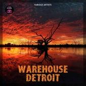 Warehouse Detroit von Various