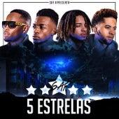 SAF Apresenta: 5 Estrelas von Various Artists