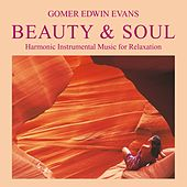 Beauty & Soul: Music for Relaxation by Gomer Edwin Evans