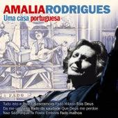 Uma casa portuguesa de Amalia Rodrigues