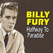 Halfway to Paradise by Billy Fury